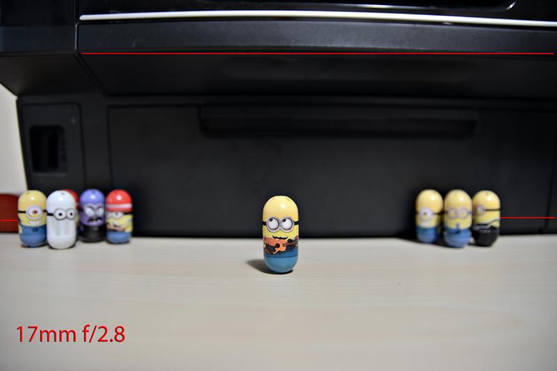 17mm Minions