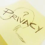 Privacy: tutta una questione di punti di vista