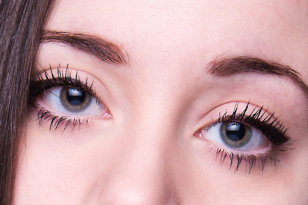 Quicktips esaltare il colore degli occhi carlo alberto hung - Colore degli occhi diversi ...