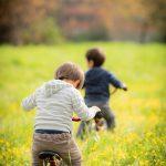 Come fotografare i bambini e perché non pubblicare le loro foto