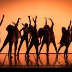 Fotografare nel buio di un teatro: Heroes of MOMA
