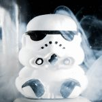 #PhotoExposed: May the 4th be with you – SmokeEffect senza Photoshop