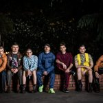 L'importanza dell'outfit: Trussardi style